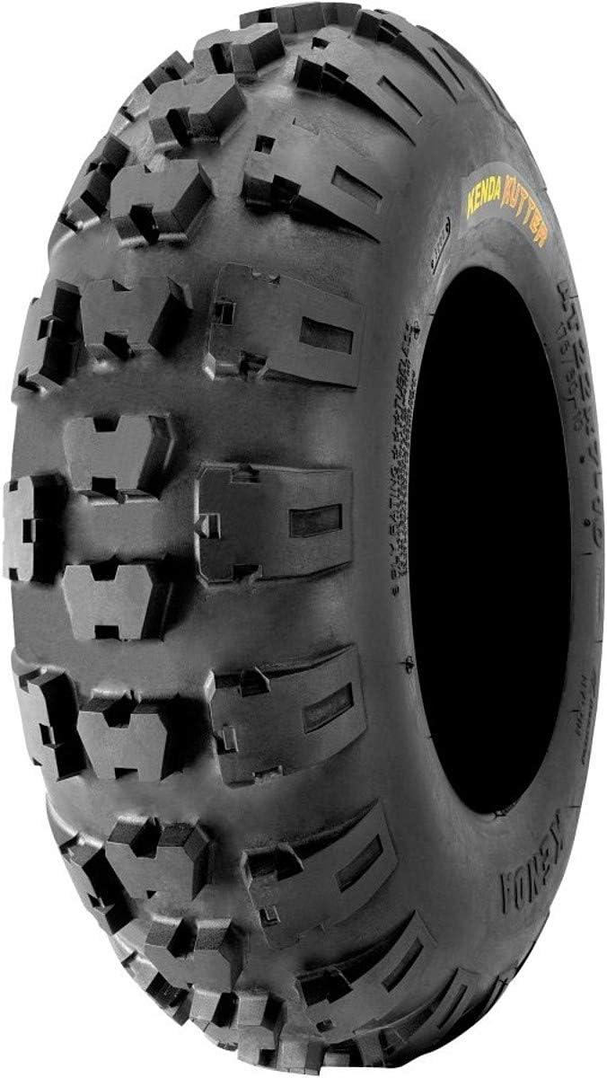 Pair 2 Kenda Kutter XC 20x11-9 ATV Tire Set 20x11x9 K581 20-11-9