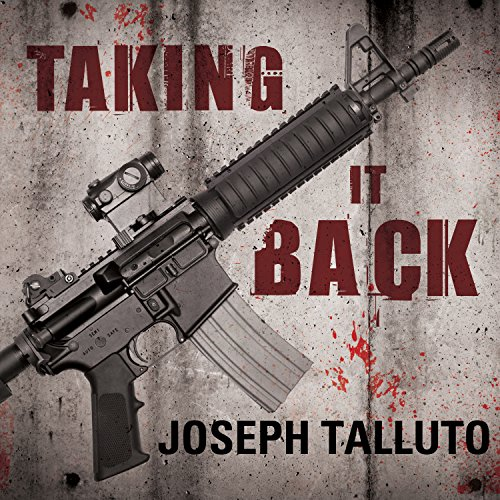 Taking It Back audiobook cover art