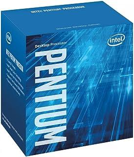 Intel BX80662G4500 - Procesador, 2 x 3.5 GHz, 1151, 3 MB Box
