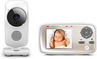 Motorola Motorola MBP483 Digital Video Monitor,