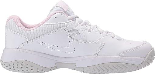 White/Photon Dust/Echo Pink