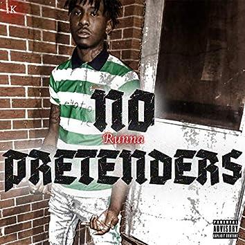 No Pretenders