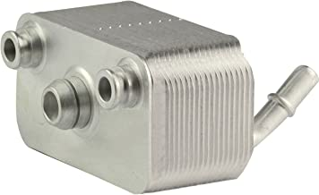 TOPAZ 17207500754 Auto Transmission Oil Cooler for 2000-2006 BMW E53 X5 3.0i 4.4i 4.6is