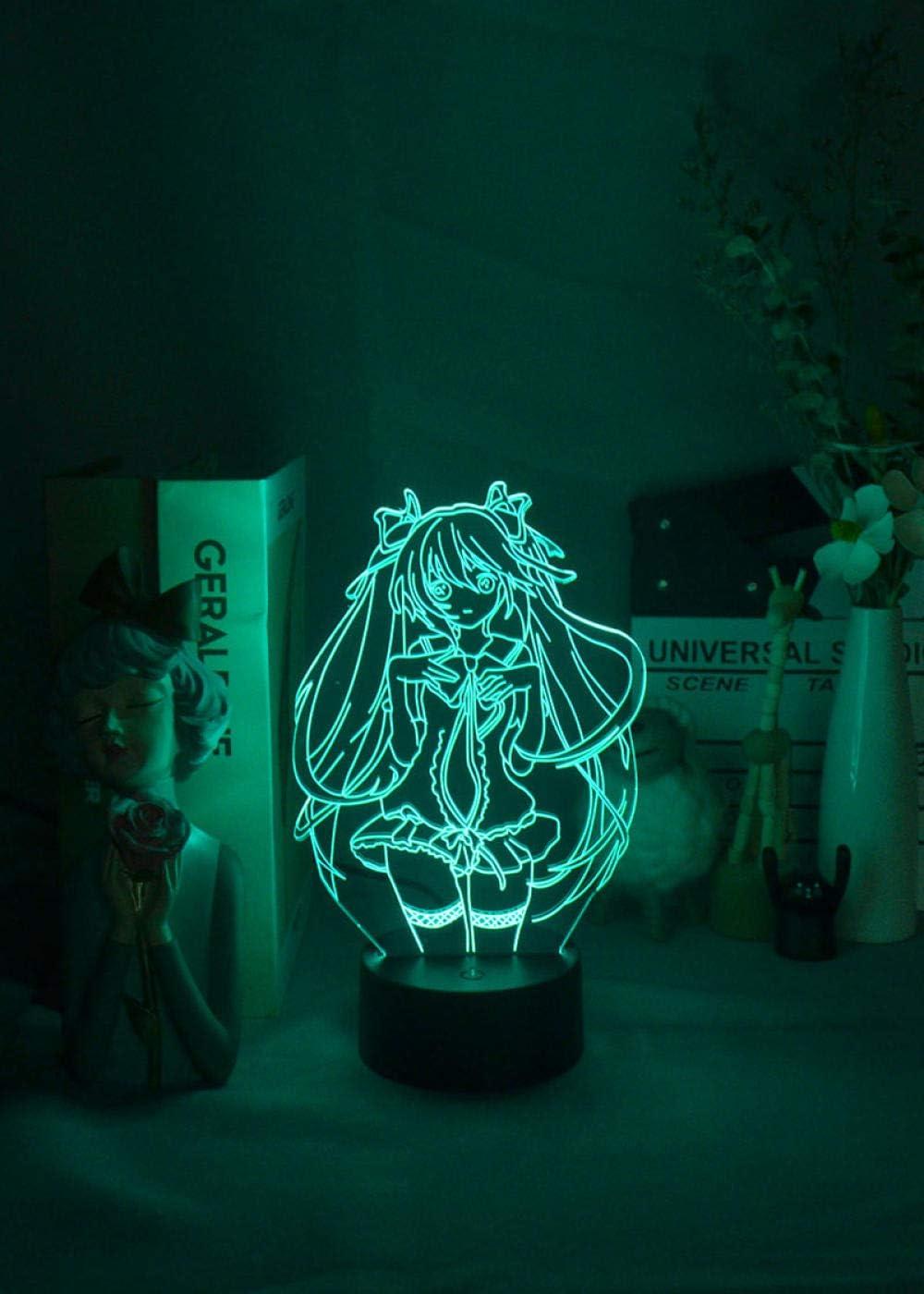 3D Sleep Gifts Night Light for Baby Gir Led Cute Max 42% OFF Cartoon Spotlights