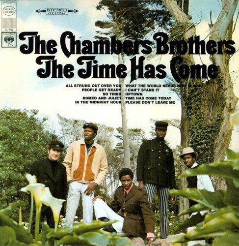 Time Has Come [Vinyl LP]