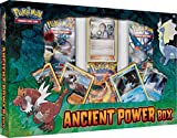 Best Pokemon Booster Box Yugiohs - Pokemon Trading Card Game: Ancient Power Box Review