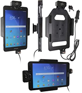 Brodit Device Holder 552835 | Made in Sweden | with Charging Function for Tablets - Samsung Galaxy Tab E 8.0