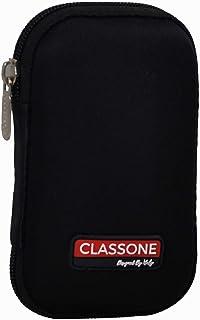 Classone 5.5 inç HD2001 2.5 HDD Taşıma Çantası, Siyah
