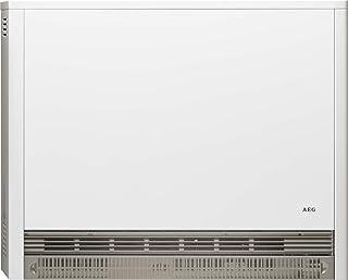 AEG WSP 6010 Blanco 6000W Radiador - Calefactor (Radiador, Pared, Blanco, Metal, 6000 W, 6000 W)