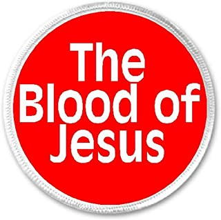 The Blood Of Jesus - 3
