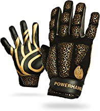 weighted dribbling gloves