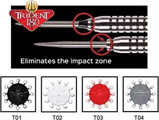 red dragon darts points