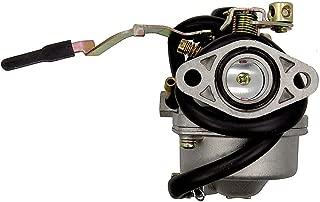 Amhousejoy Carburetor Fits for Honda Hobbit PA50 PA50II Carb 1978 1979 1980 1981 1982 1983