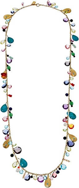 LAUREN Ralph Lauren - Pop Style 34 in Long Beaded Shaky Necklace