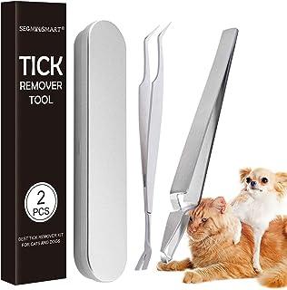 Amazon.es: SEGMINISMART - Control de pulgas y garrapatas ...