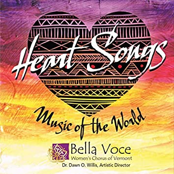 Heart Songs: Music of the World