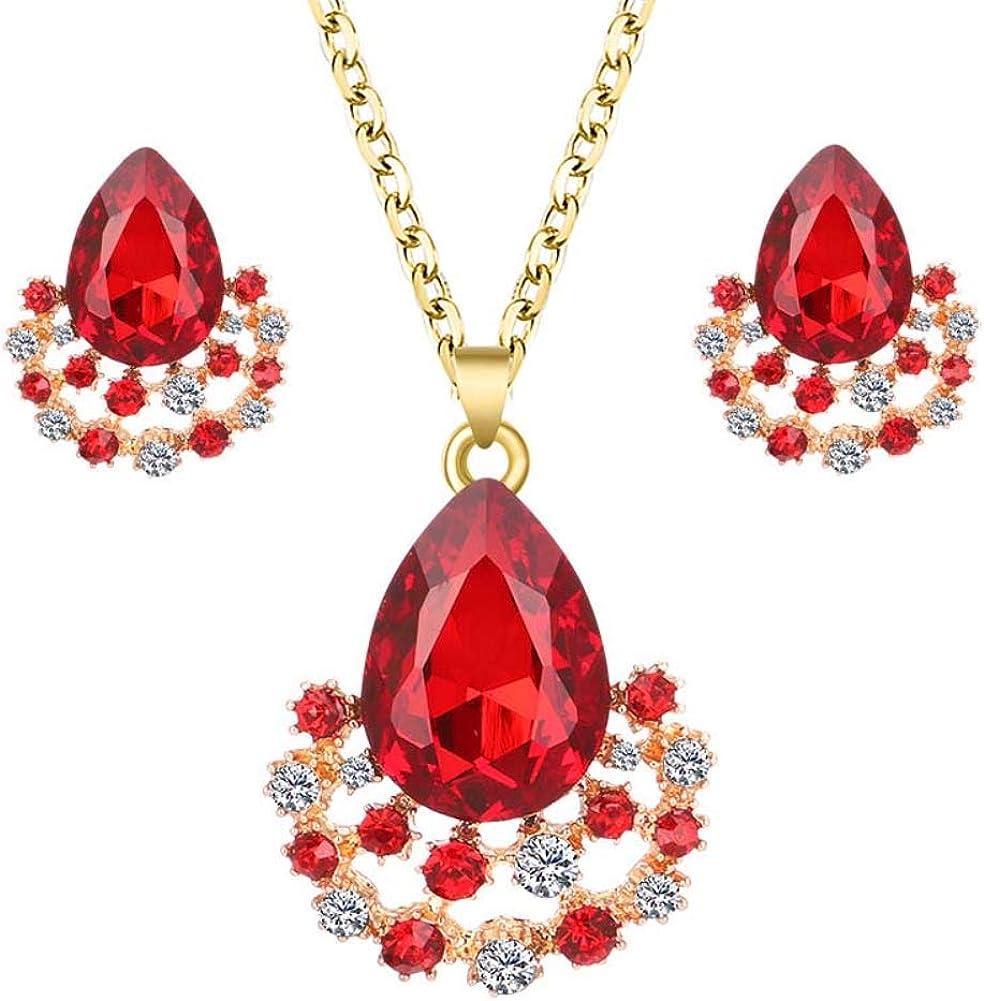 Earrings for Women, Men Rhinestone Inlaid Magnetic Ear Stud Earrings Non Piercing Jewelry Gift - Champagne