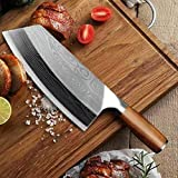 Best Chinese Chefs Knives - Vegetable Meat Cleaver Knife Chef Knife Chinese Cleaver Review