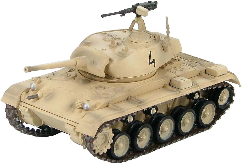minoristas en línea HOBBYMASTER 1 72 72 72 M24 Chaffee Spain Army (japan import)  precioso