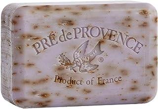 Case of 12 bars Pre de Provence 250g Lavender Shea Butter Enriched Quadruple Milled Soap