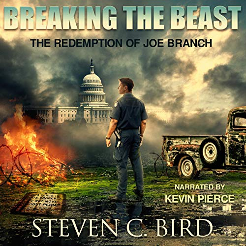 Breaking the Beast cover art