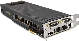 製造元Refurbished NVIDIA GeForce GTX 295高パフォーマンス480Cuda SupportsテクノロジーSLI Cuda 3dビジョンPhysX 6ピン/ 8ピン電源接続