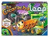 Ravensburger Italy- Rav Gioco La Cucaracha Loop 21125, Multicolore, 878732