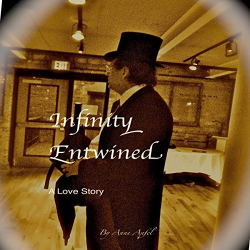 Infinity Entwined audiobook cover art
