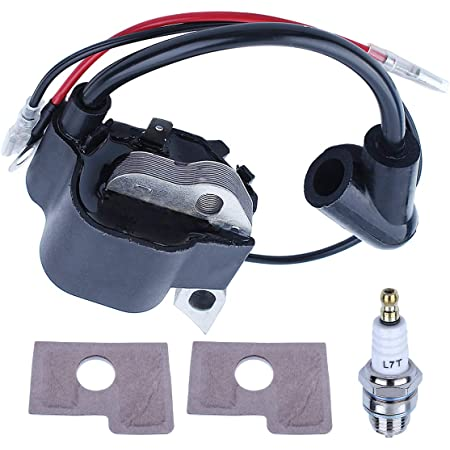 Ignition Module Coil w//Wire Fit For Stihl 017 018 MS170 MS180 Chainsaw se