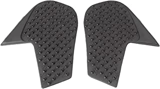 GZYF Motorcycle Tank Traction Pad Side Gas Knee Grip Protector Compatible with Yamaha MT-09 2014-2015