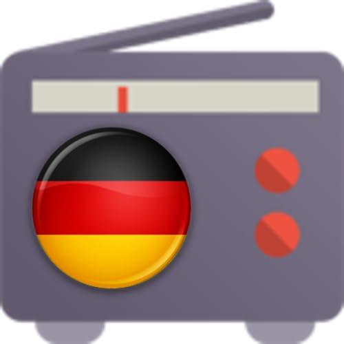 Radios Deutschland