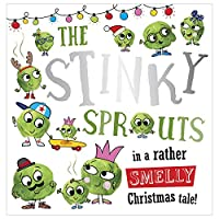 The Stinky Sprouts (Playhouse)