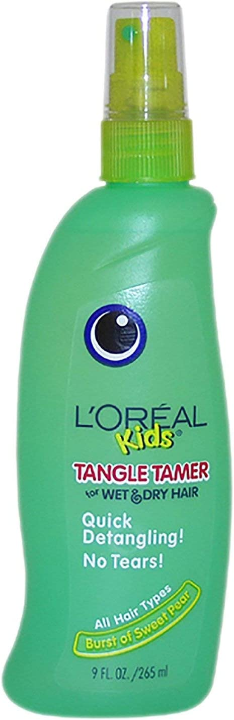 Loreal Kids Tangle Tamer Max 42% OFF Sweet Pear 6 Ounce 9 266ml Long Beach Mall Pack