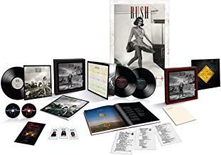 Permanent Waves (40th Anniversary) [Super Deluxe Edition]