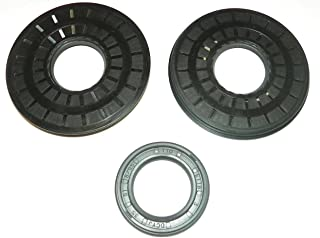 NEW JET SKI CRANK SEAL KIT COMPATIBLE WITH YAMAHA 04-05 GPR 98-04 WAVE RUNNER 00-03 XL 800CC