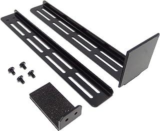 長尾製作所 VGAサポートステイL 自己粘着式 SS-NVGASTAY02-L