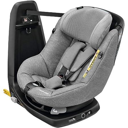 Maxi Cosi Axissfix Kinderautositz I Size Gruppe 1 9 18 Kg Unisex Nomad Grey Baby