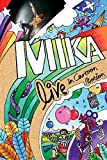 Live in Cartoon Motion von MIKA