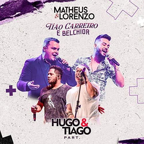 Matheus e Lorenzo feat. Hugo and Tiago