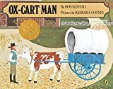 Ox-Cart Man (Picture Puffins)