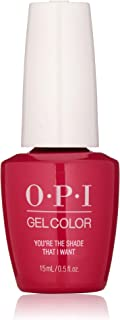 OPI GelColor - Grease Summer Collection 2018 - You're The Shade That I Want - 15 mL/0.5 fl oz.