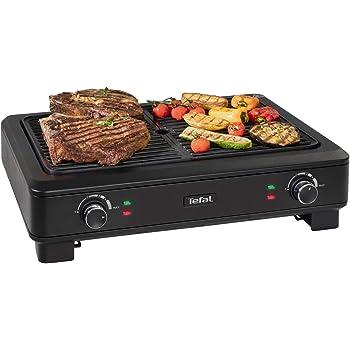TEFAL YY 2944 FB Barbecue et gril électrique YY 2944 FB