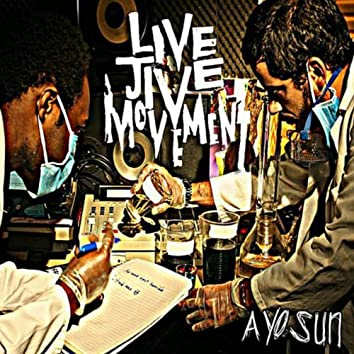 Live Jive Movement