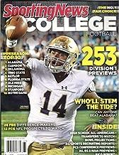 college football magazines 2016
