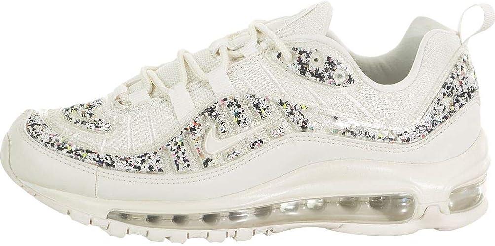 Nike Air Max 98 LX Femmes Running Trainers Av4417 Sneakers ...