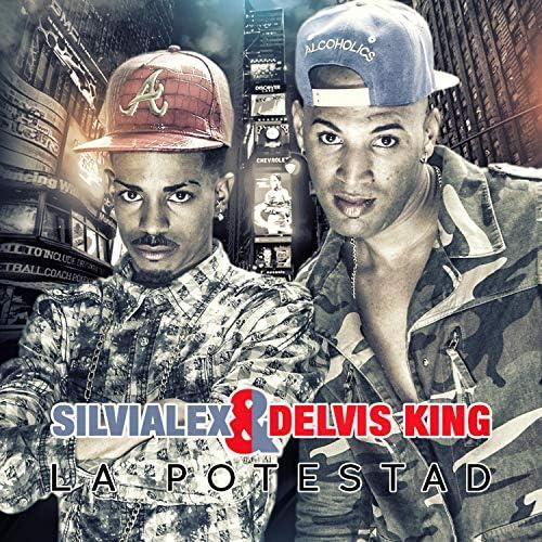 Delvis King