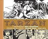 Tarzan L'intégrale des Newspaper Strips, Volume 2 : 1969-1971