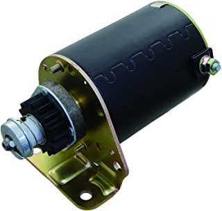 New Starter Replacement For Briggs & Stratton 1972-2002 7HP-18HP Engines 390838 391423 392749 394805 491766 497594 497595 ...