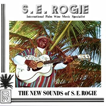 The New Sounds of S.E. Rogie