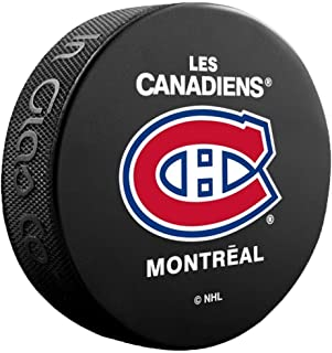 Montreal Canadiens Phone Tablet Business Card Hockey Puck Stand Holder